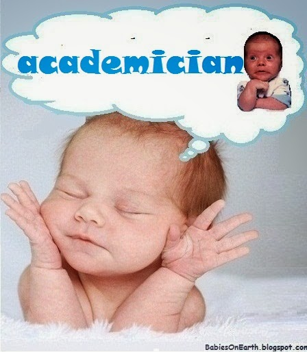 academician