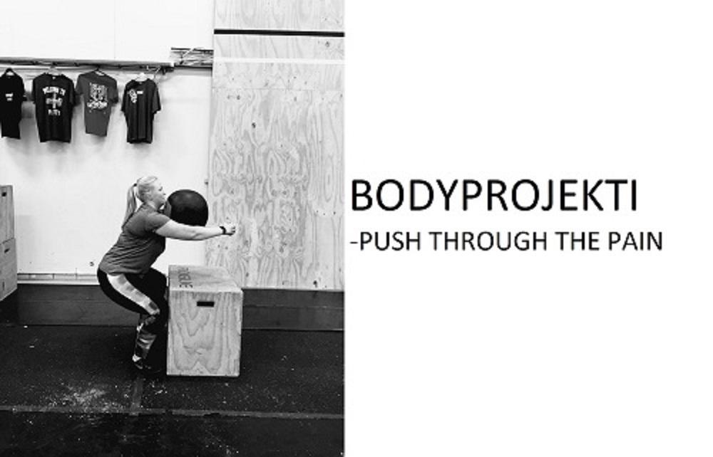 Bodyprojekti