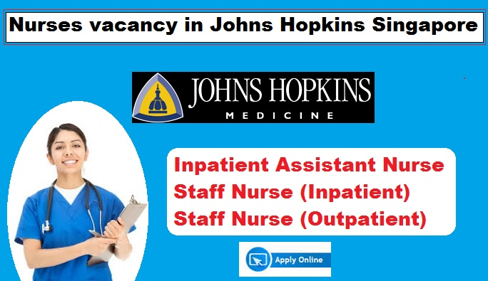 NursesVacancy.com: Nursing Job vacancies in Johns Hopkins ...