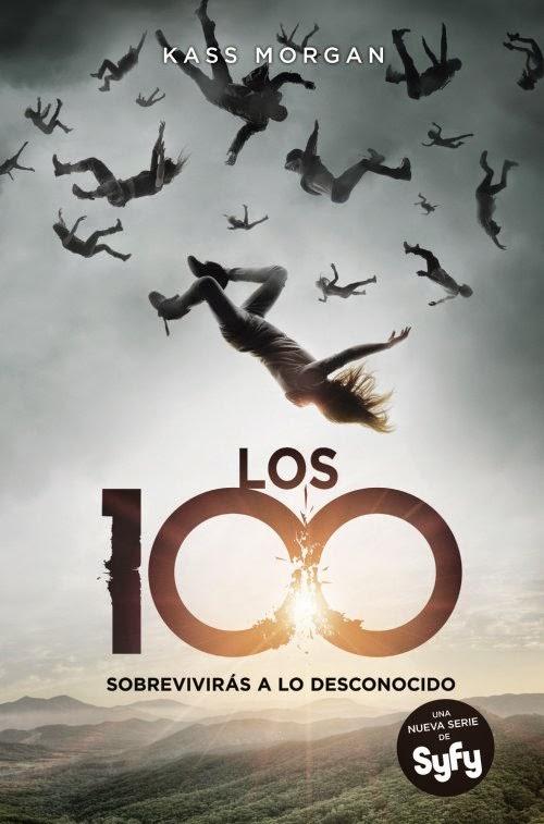 Reseña los 100 de Kass Morgan