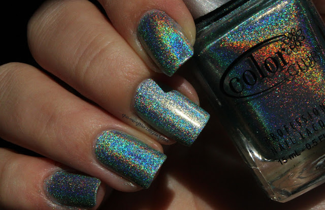 Color Club - Angel Kiss