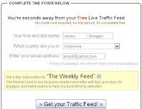 Cara Mengetahui Jejak Pengunjung ke Blog