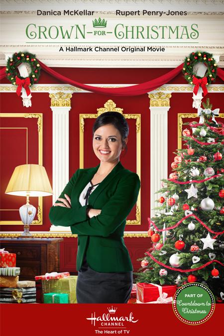 Uma Coroa de Natal Legendado Online