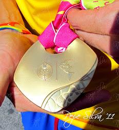 Medalla de Oro Panamericana