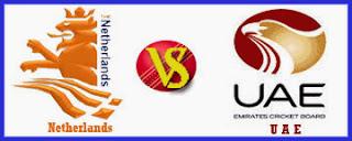 Icc Twenty20 Netherlands Match Schedule and Live Scorecards 2014