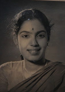 nirmalamma daughter kavitha