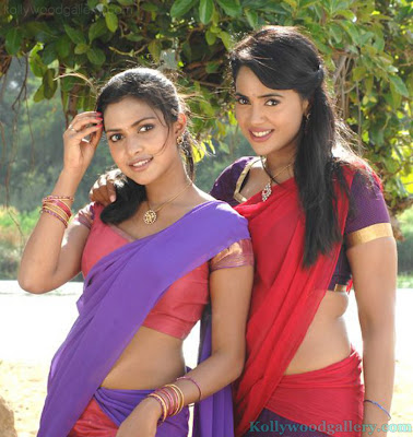 amala-paul-sameera-reddy-in-vettai