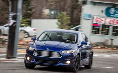 2016 Ford Fusion Hybrid Titanium Price