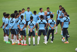 India vs Nepal: International Friendly Preview