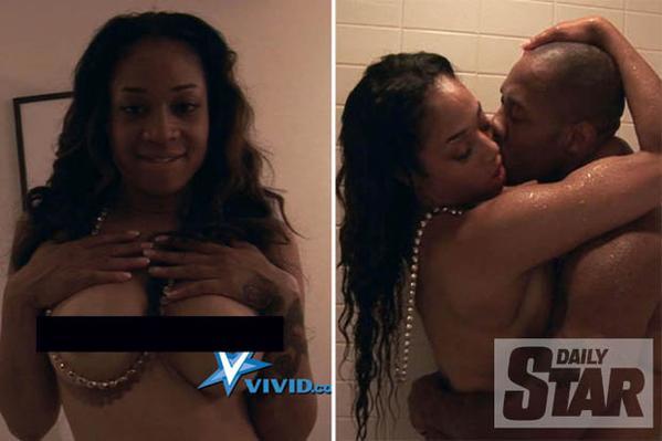 stolen celebrity sex tape