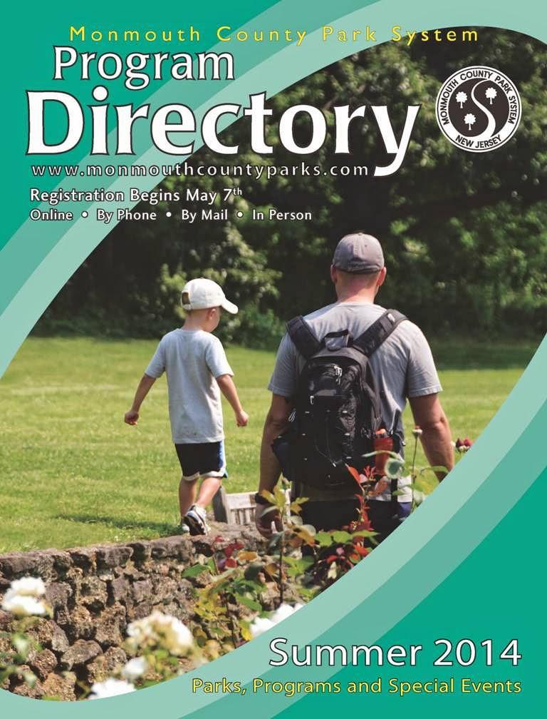 2014 Summer Program Directory