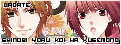 Shinobi Yoru Koi Wa Kusemono