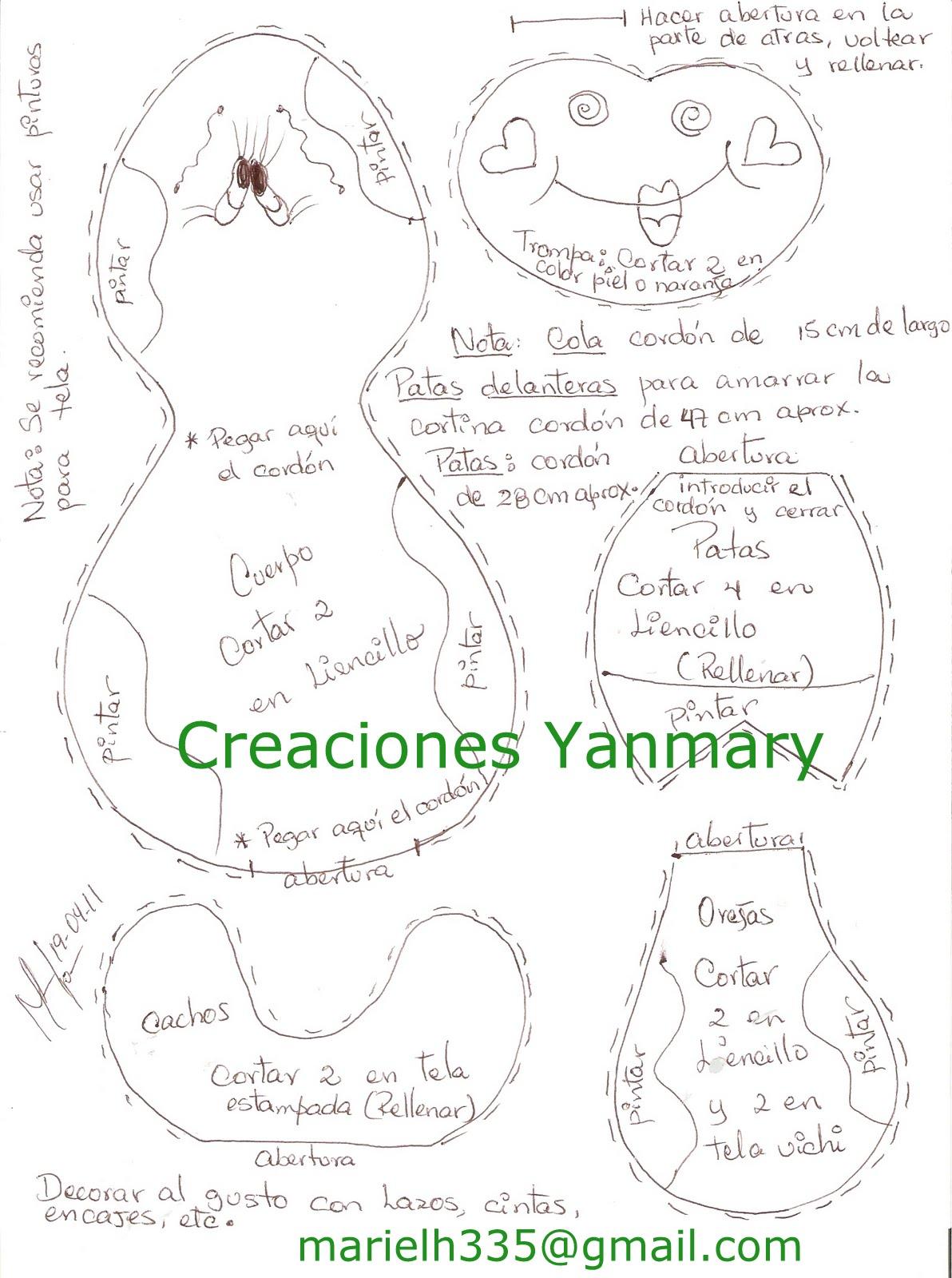 Juegos De Lenceria De Baño Patrones:Creaciones Yanmary: JUEGOS DE BAÑO Y LENCERÍA DE COCINA