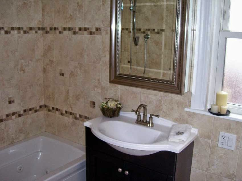 Inexpensive Bathroom Remodeling Design Tips pictures