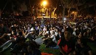 Miles de personas participaron en La Hora del Planeta La iniciativa busca concientizar a la poblaci