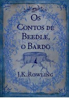 Joana leu: Os contos de Beedle, o bardo, de J. K. Rowling