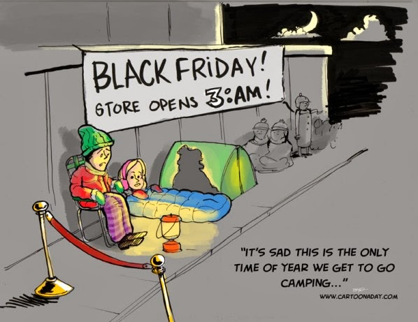 http://www.cartoonaday.com/black-friday-camping/
