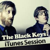 [2010] - iTunes Session [EP]