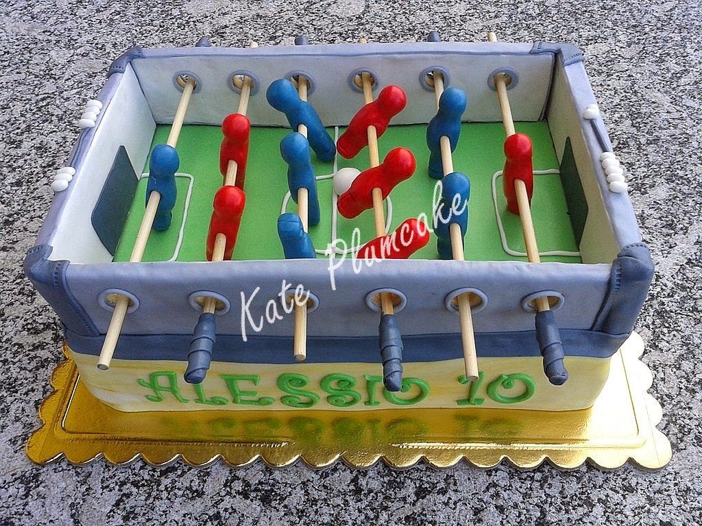 calcetto da tavolo - table soccer