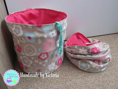 Fabric_Pop_Up_Bin_Desk_Tidy_1