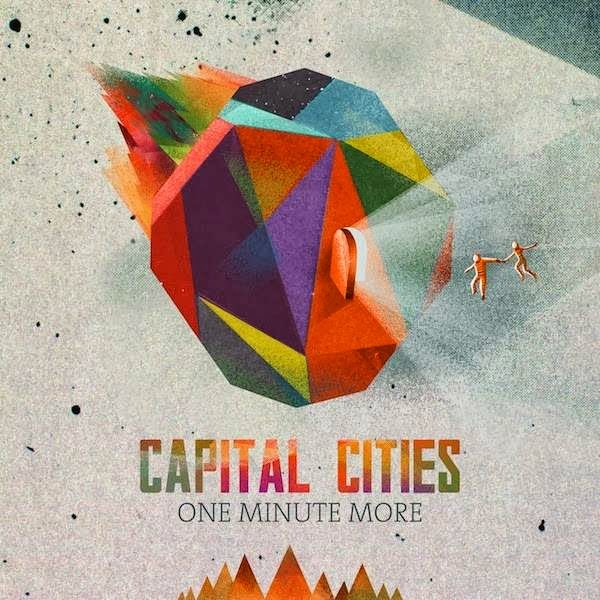 Capital Cities - Lazy Lies (CliffLight Remix)