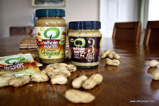 Whole Foods Nutty Monkey Smoothie Recipe