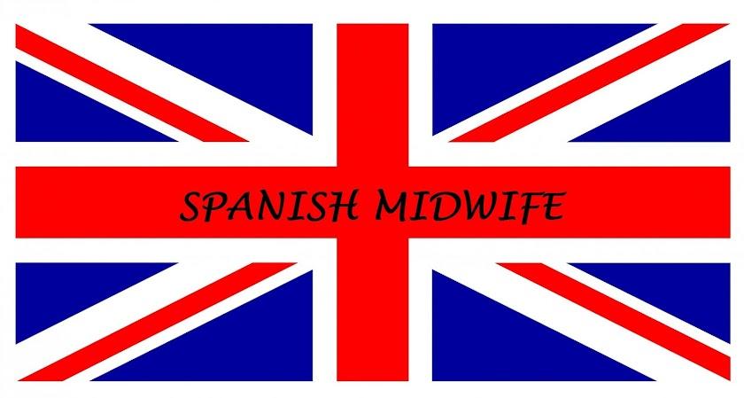 Spanish midwife