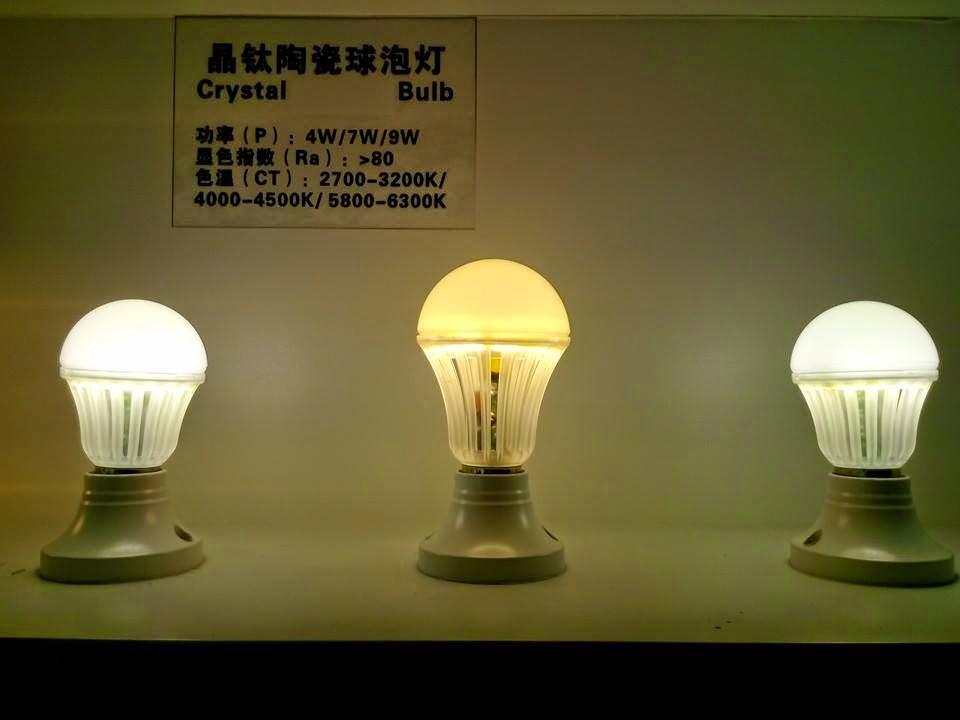 ALADDIN LED Lighting advanced and patented MCOB Technology ...