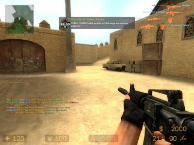 Counter Strike Source 2013 Gameplay Youtube
