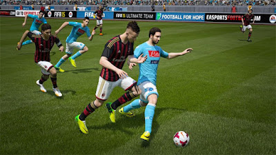 FIFA '15 Free Download Full version