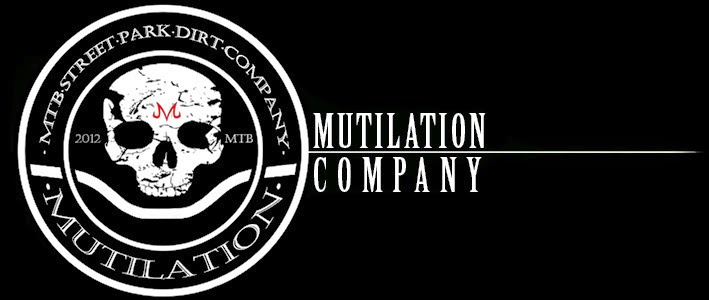 Mutilation Company