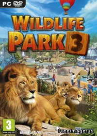 Download Wildlife Park 3 PC Game