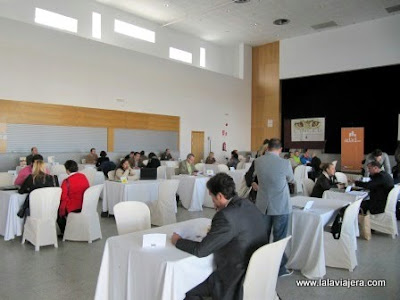 Workshop Feria Turismo Donana