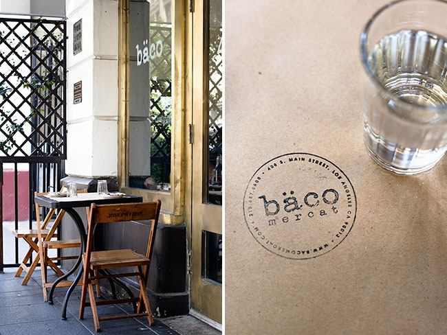 Baco Mercat / blog.jchongstudio.com