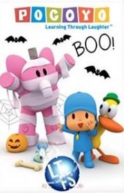 Ver Pocoyo: Boo! (2013) Online