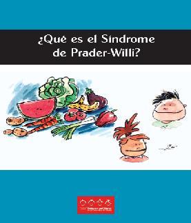 Que es el Síndrome de Prader-Willi