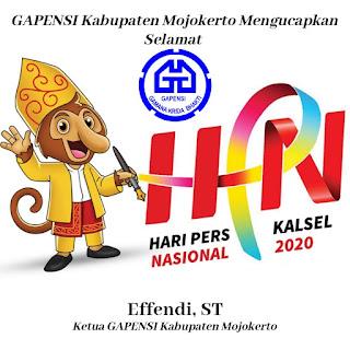 GAPENSI Kabupaten Mojokerto