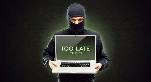Aplikasi Yang Dapat Melacak Laptop