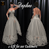 QQ FASHION - DAPHNE GOWN