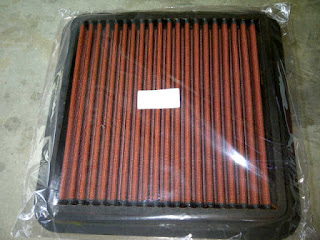 Filter Udara Filter Udara Replacement Toyota Rush Apex T2370