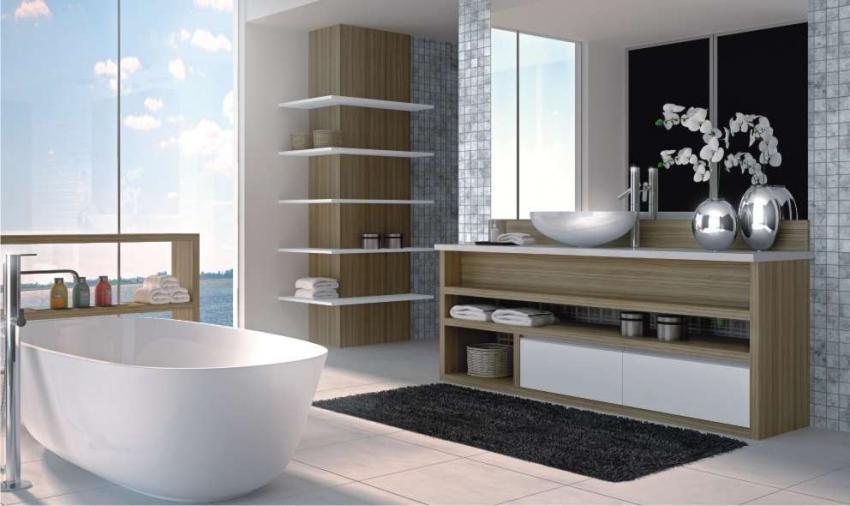 Móveis Belaus Móveis Sob Medida -> Armario De Banheiro Planejado Em Curitiba