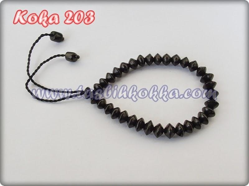 Gelang Kokka 203