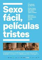 Sexo facil, peliculas tristes (2015)