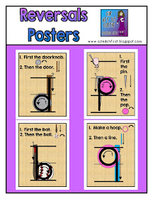 B D P 9 Reversal Posters Freebie on B Or D New Posters For Bd Reversal