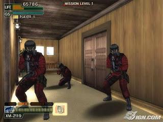 Trucos para Ghost Squad Wii