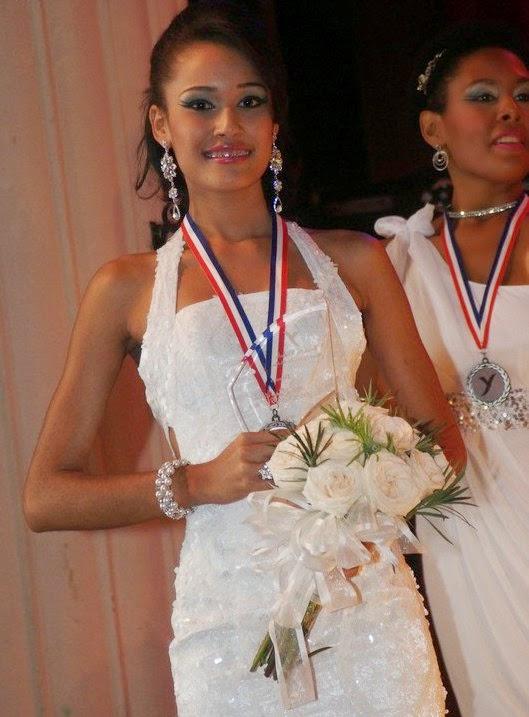 Ex-Reyna de Bohechío favorita para ganan concurso este jueves diran la ganadora