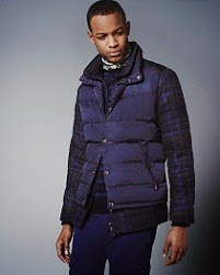 Tommy Hilfiger FW2014/15 Men Collection