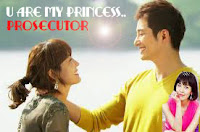 Drama Korea My Princess Prosecutor | Para Pemain My Princess Prosecutor | Sinopsis My Princess