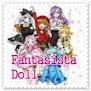 Fantasista Doll