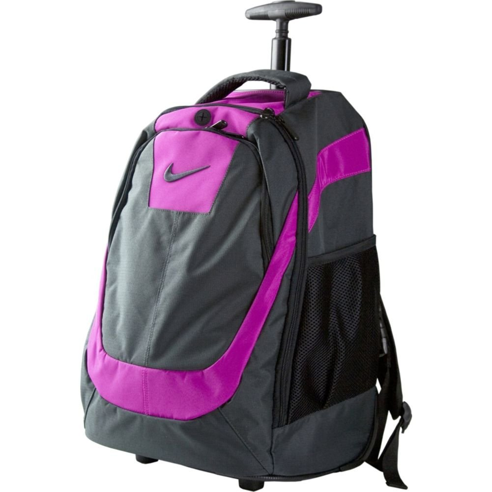 Nike Accessories Rolling Laptop Backpack
